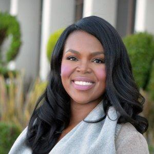 Aja Brown-Compton Mayor